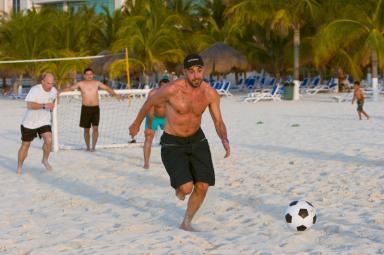 Diego Soccer