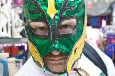 Mask 03